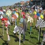 Farningham Hobby Horse Project