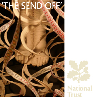 The Send Off - National Trust at Knole