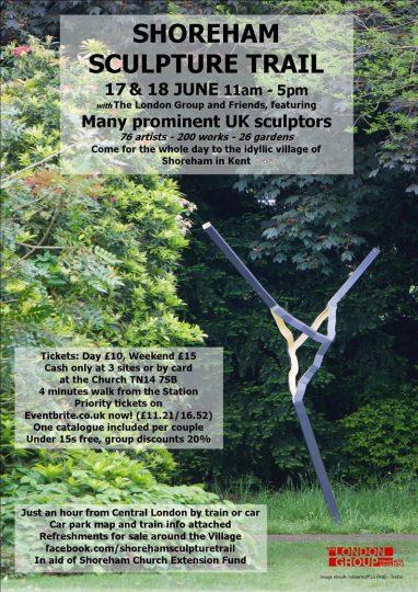 Shoreham Sculpture Trail (2)
